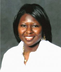 Meet Dr  Johnson | Dr  L'Tanya Joy Bailey, DDS