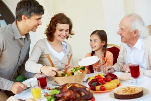 Tips to Enjoy Thanksgiving with Invisalign Braces